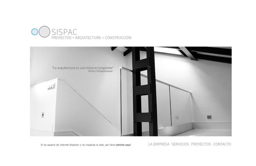 SISPAC Arquitectos 2