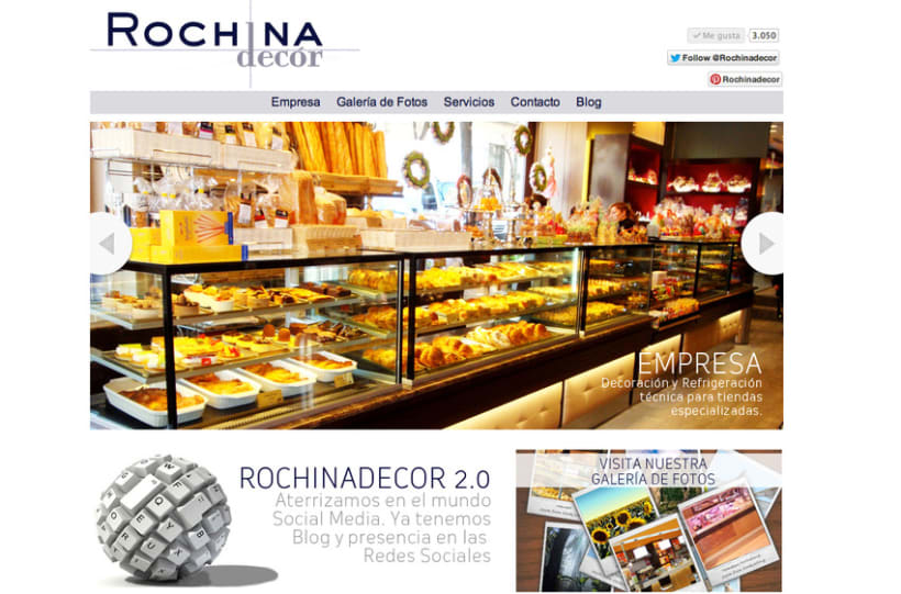 Rochinadecor 2