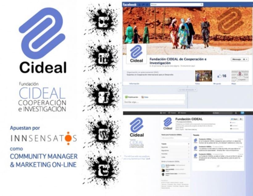 Fundación Cideal 2