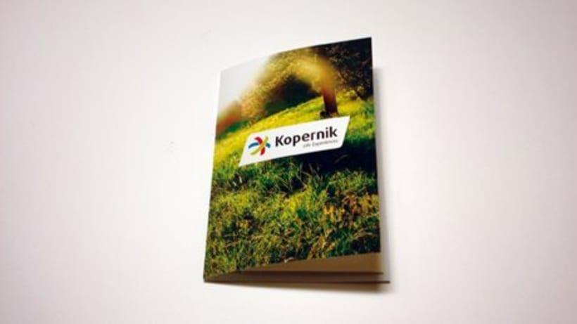 Kopernik - Life Experience 9