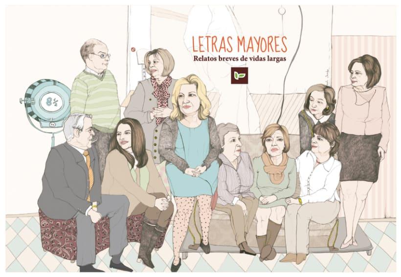 """""""LETRAS MAYORES"""" 3"""