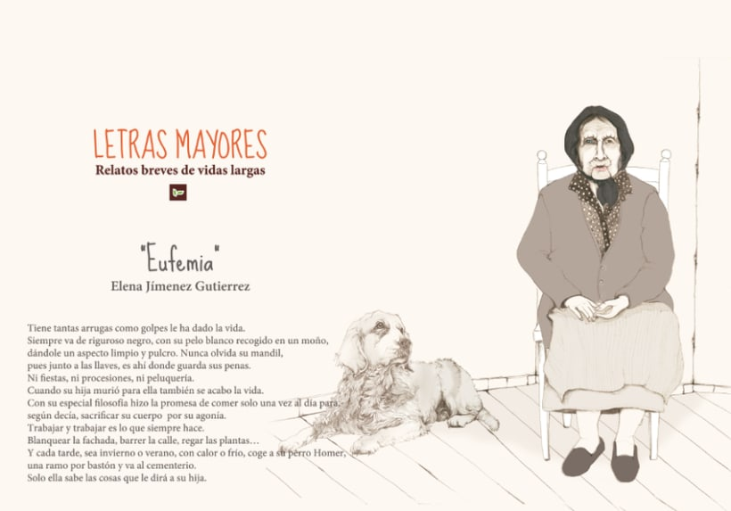 """""""LETRAS MAYORES"""" 5"""