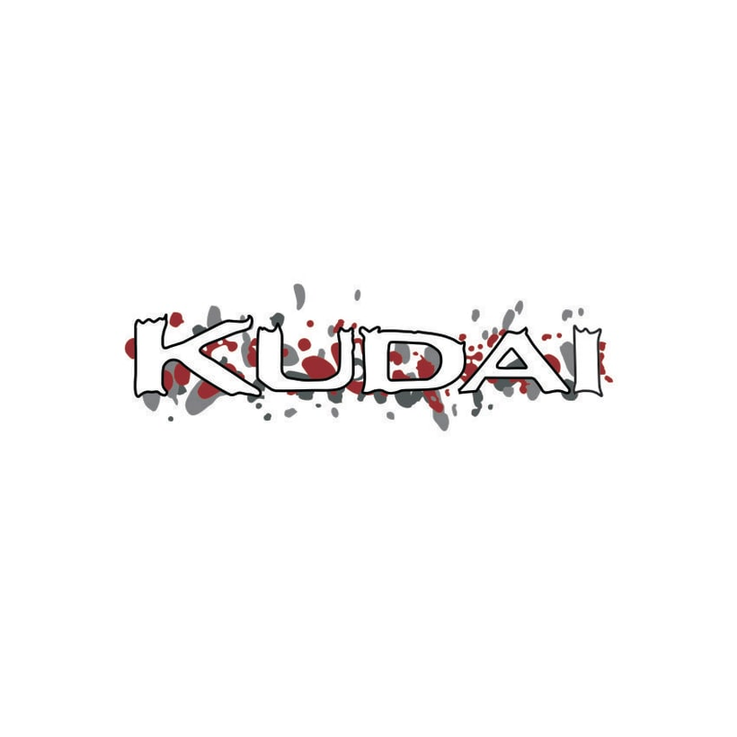 logo camiseta KUDAI 1