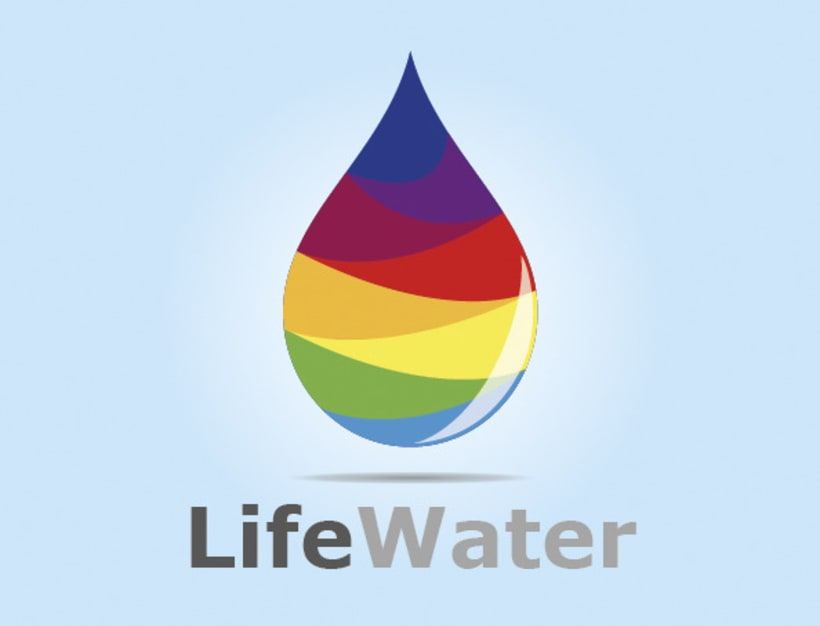 Life Water 1