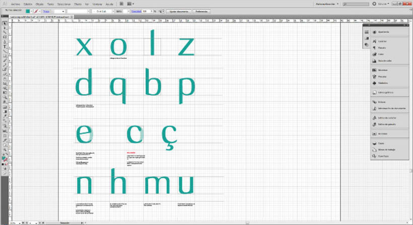Tipografia Andtype 9