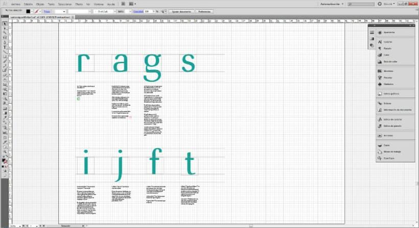 Tipografia Andtype 10