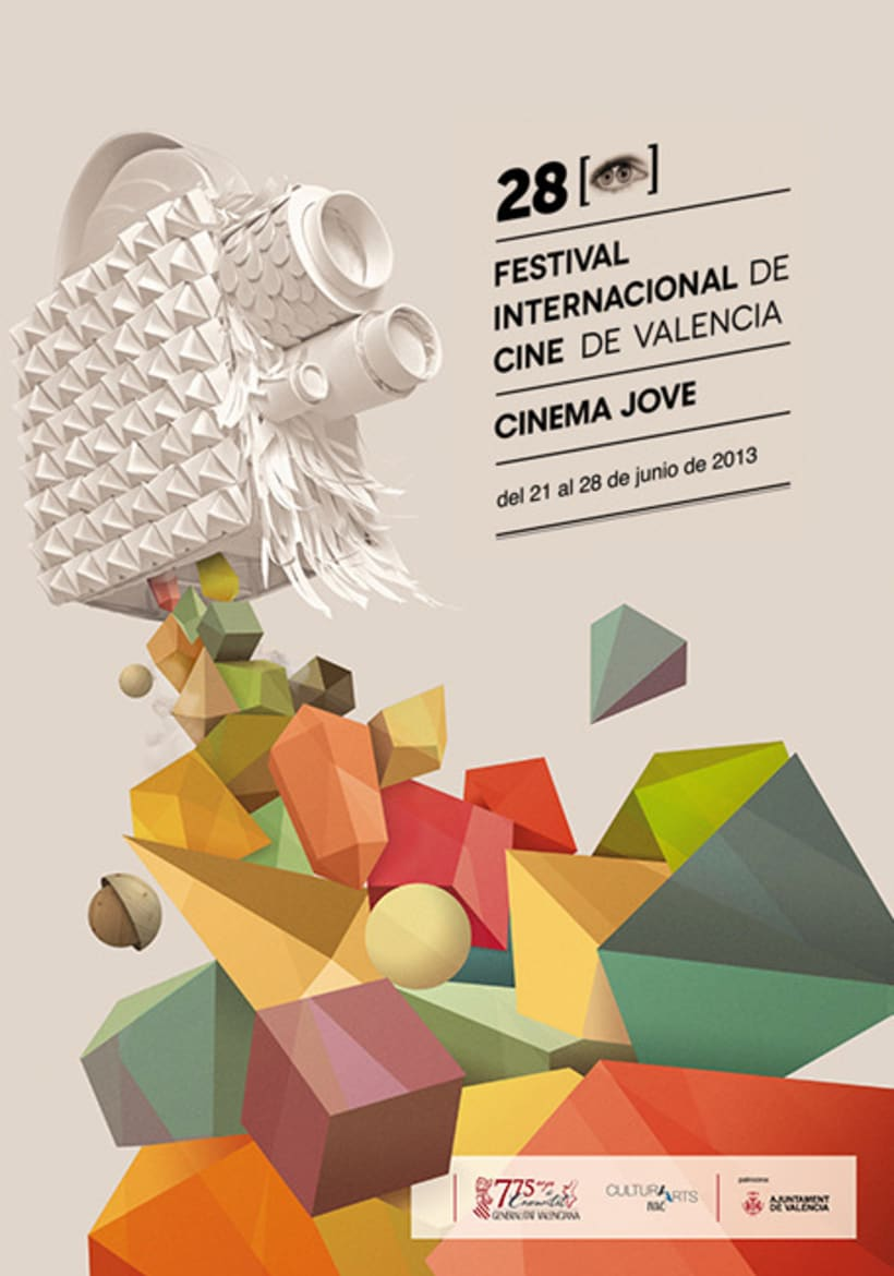28th Cinema Jove Film Fest 3