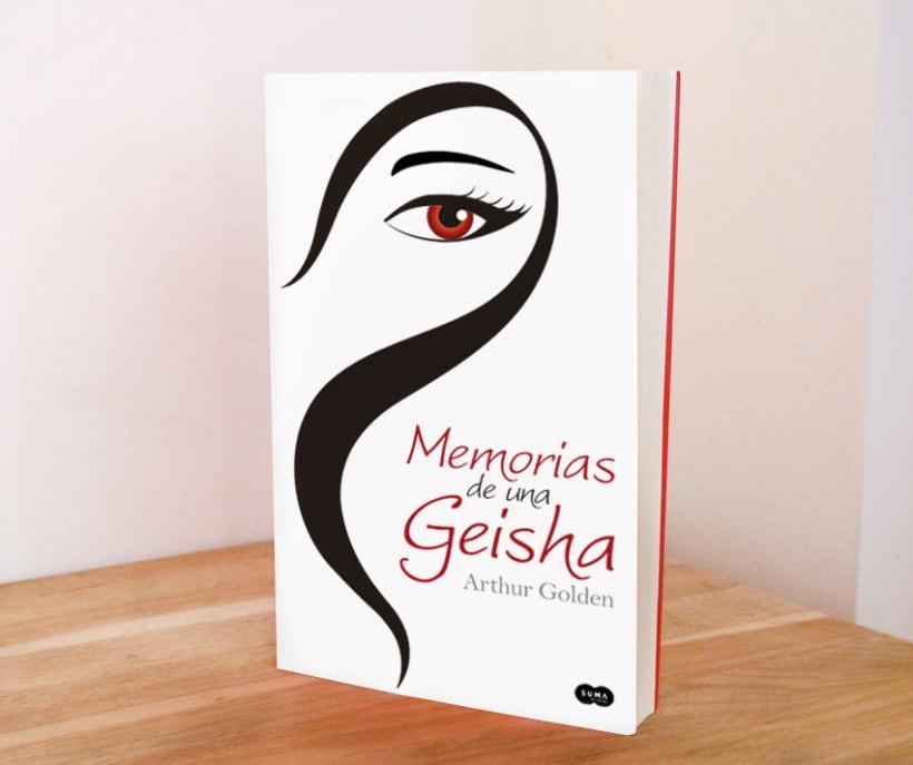 Memorias de una Geisha 1