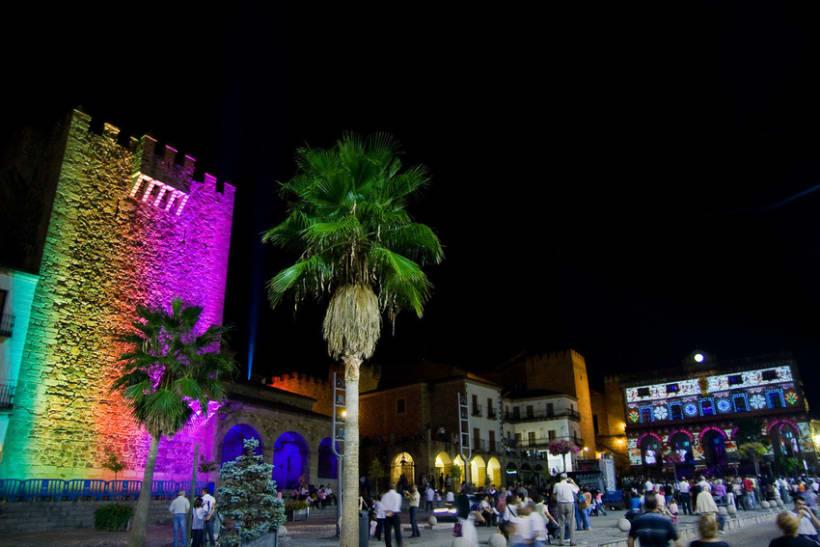 Urban Sreens - Cáceres 2009 4