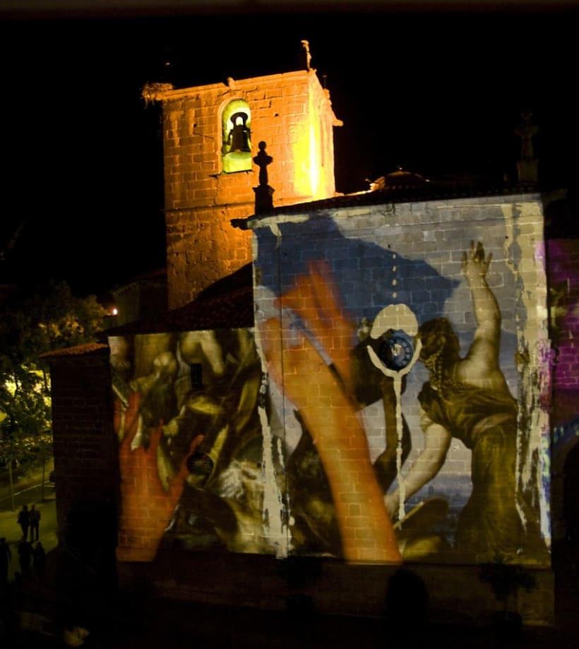 Urban Sreens - Cáceres 2009 2