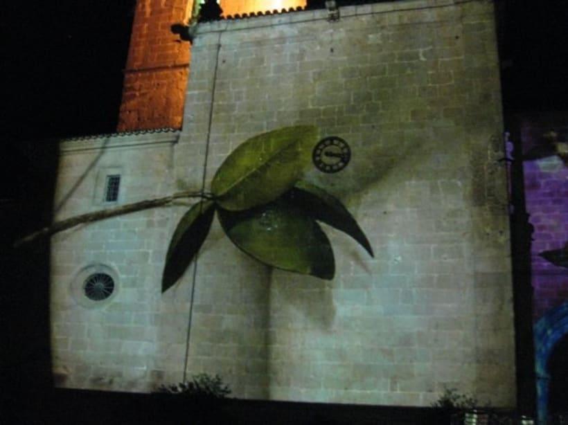 Urban Sreens - Cáceres 2009 1
