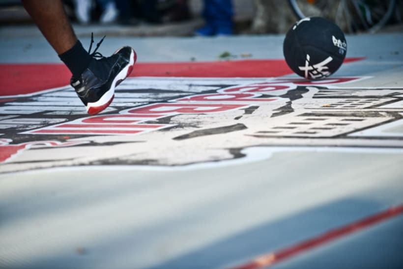 EVENTO RED BULL KING OF THE ROCK - BCN 13
