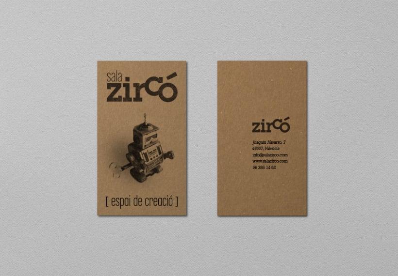 Zircó 3