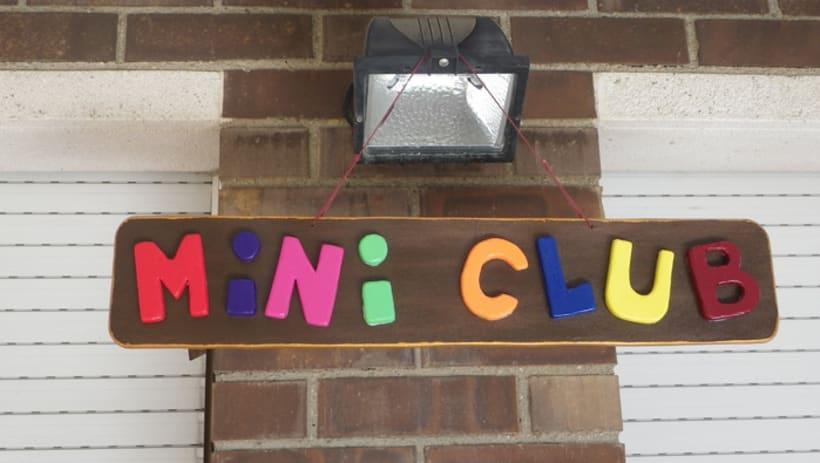 Mini Club 6