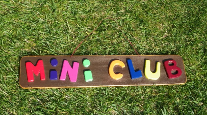 Mini Club 4