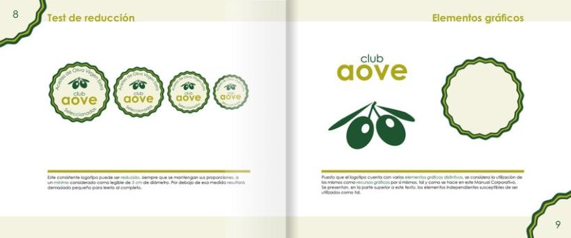 club AOVE 9