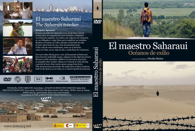 El maestro saharaui 4