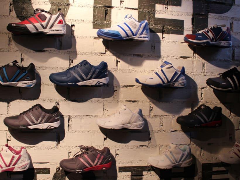 Footwear M1Pro 1