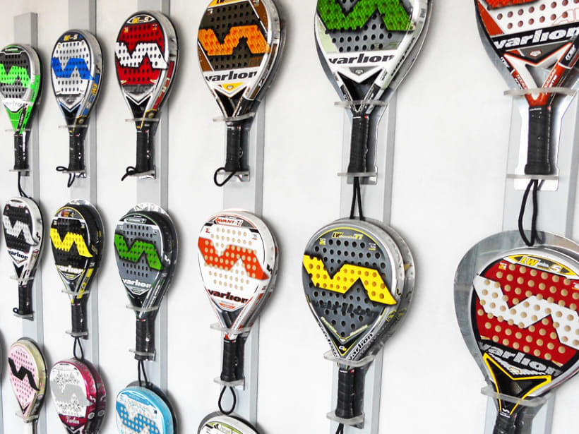 PadelRackets Collection  6