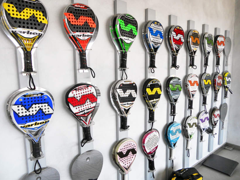PadelRackets Collection  5