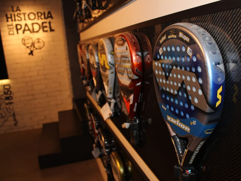 PadelRackets Collection  1