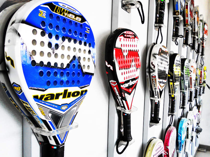 PadelRackets Collection  4