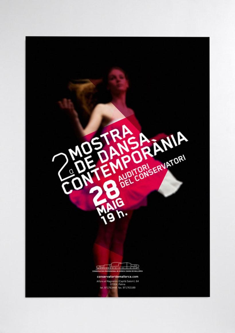 Mostra de Dansa 2011 2