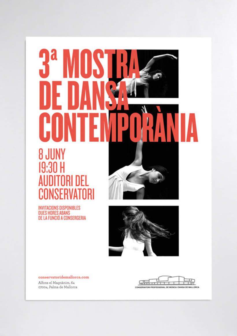 Mostra de Dansa 2012 2