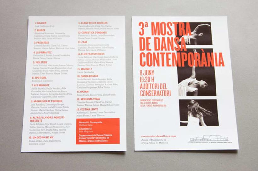 Mostra de Dansa 2012 3