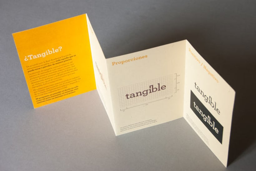 Tangible 5