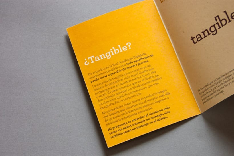 Tangible 7