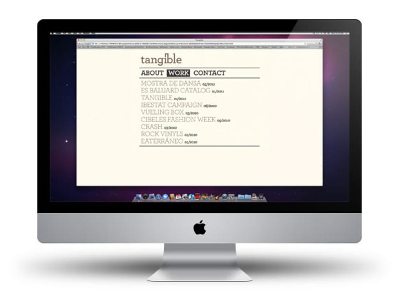 Tangible 9