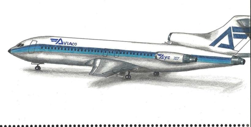 Aviación Ilustrada 4