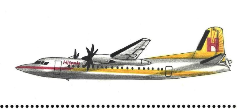 Aviación Ilustrada 2