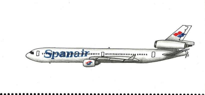 Aviación Ilustrada 7
