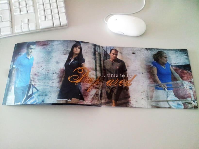 Catálogo Textil Padel 2