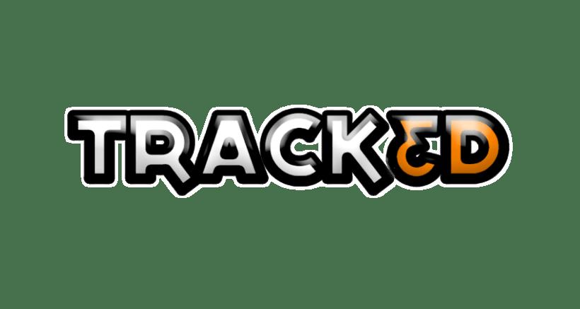 Logo Tracked 3D  4