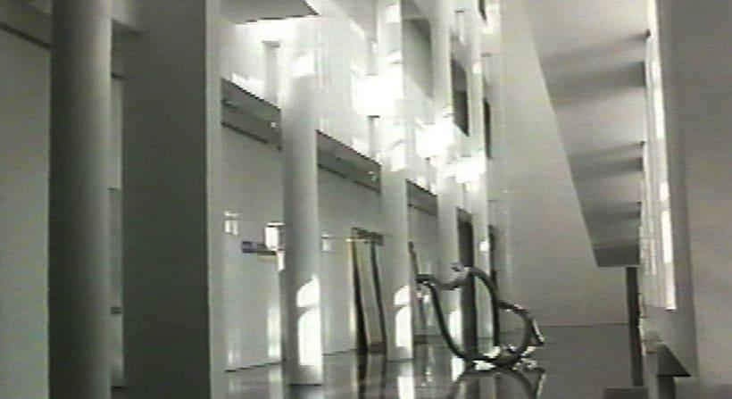 Video de arquitectura, industriales para la agencia y la empresa. 1