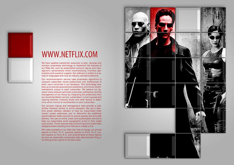 Netflix - Annual Report 8
