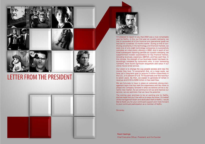 Netflix - Annual Report 3