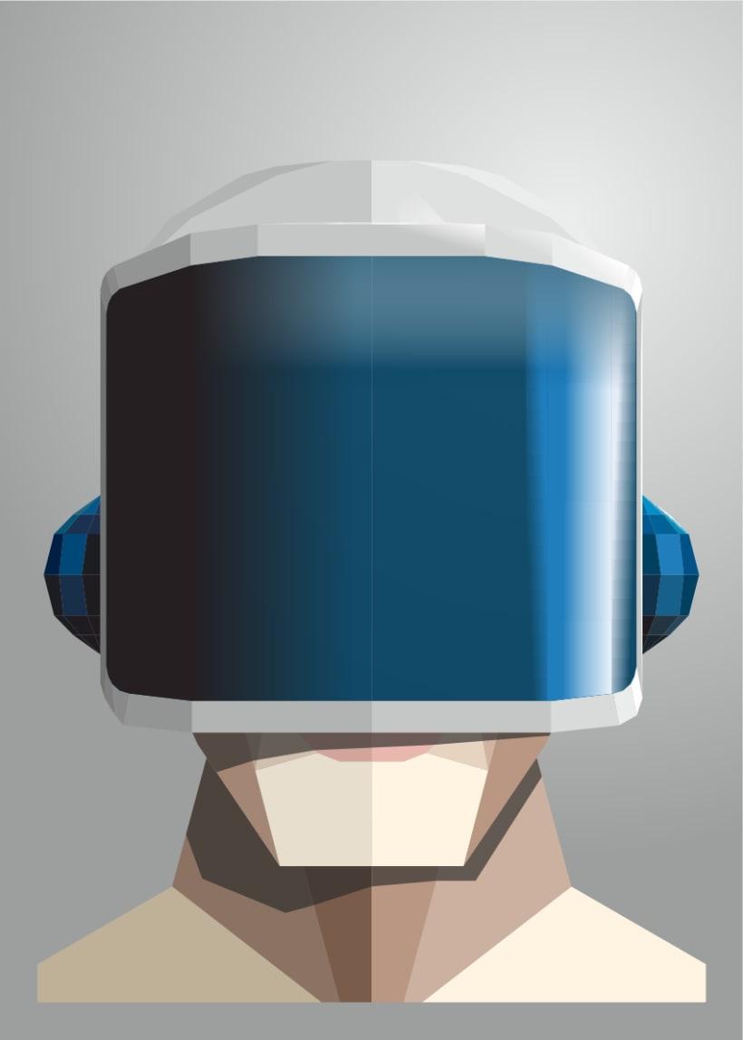 Helmet 11