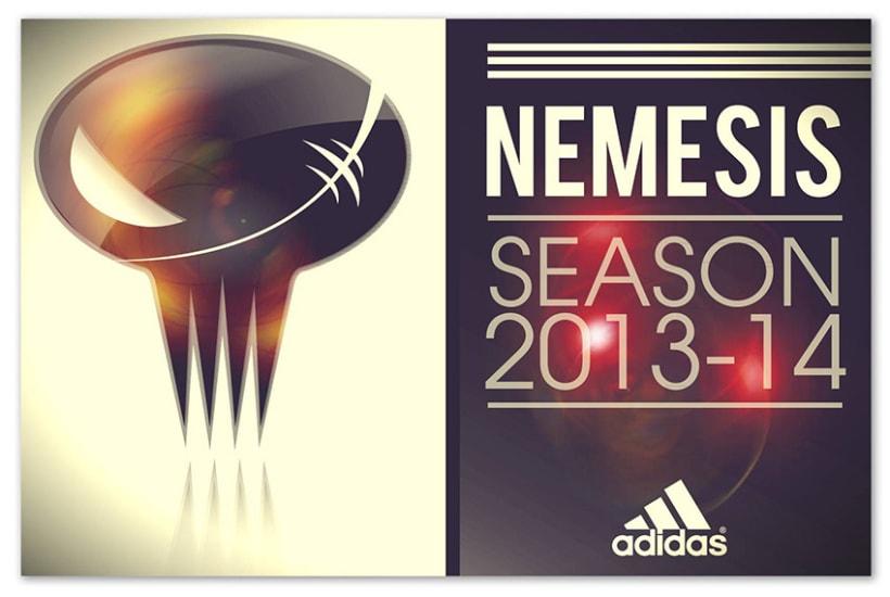 Némesis 2