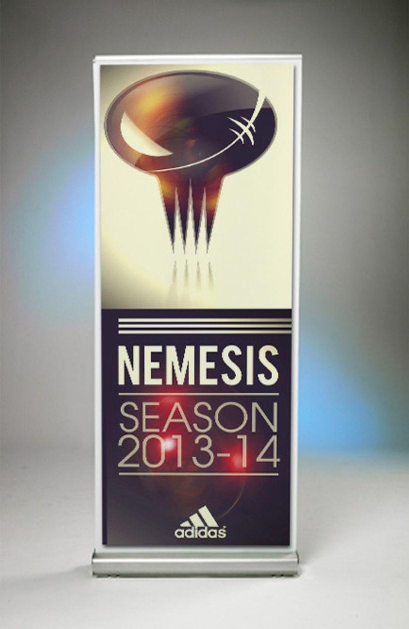 Némesis 7