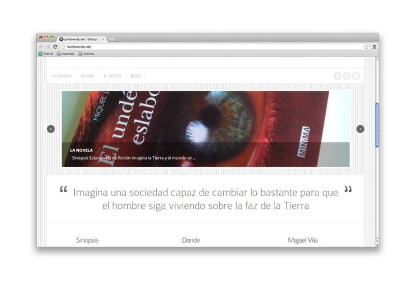 Wordpress web projects 7