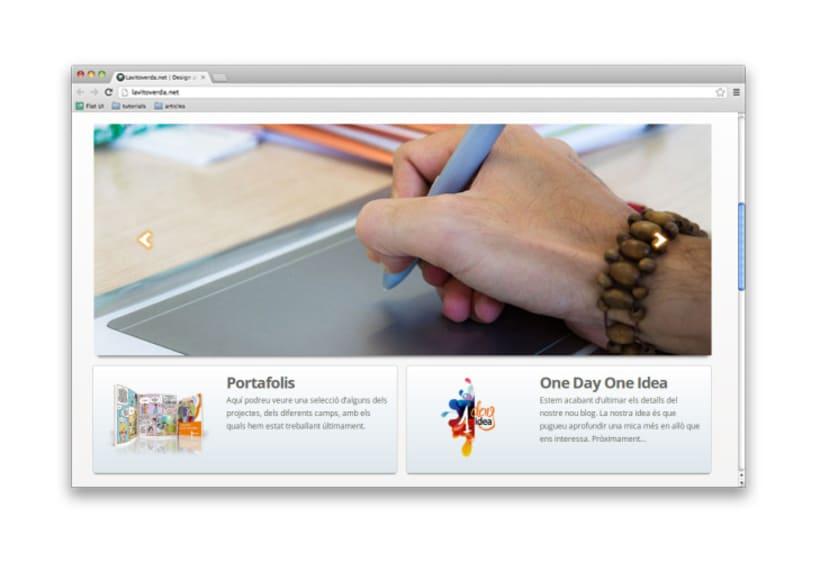 Wordpress web projects 9