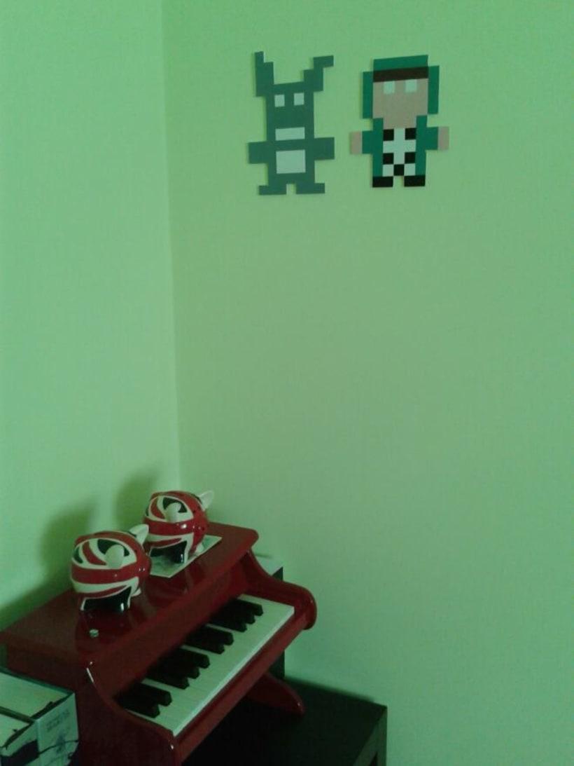 Pixel Hero 3