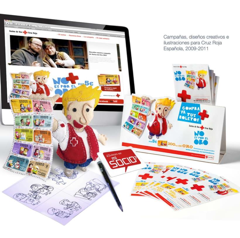 Book-Diseño Gráfico Creativo & Dirección de Arte editorial y publicitaria 52