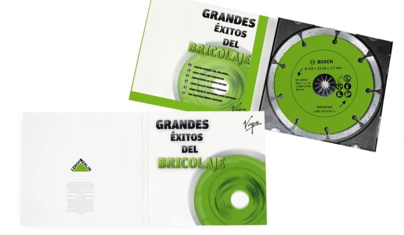 Book-Diseño Gráfico Creativo & Dirección de Arte editorial y publicitaria 42