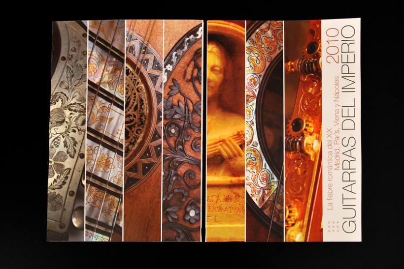 Catálogo 'Guitarras del Imperio' 4