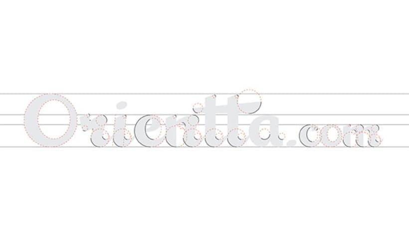 Handmade logo - Orientta.com 7